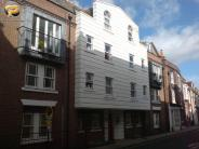 2 bed Flat to rent in CASTLE ROAD, SOUTHSEA