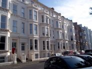 Flat to rent in CARLTON HOUSE...