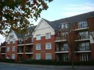 Flat to rent in KING CHARLES STR...