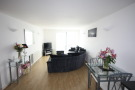 Apartment to rent in Argyll Road, London, SE18