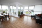 2 bed Penthouse in Building 50, Argyll Road...