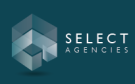 Select Agencies, London logo