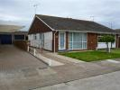 Bungalow to rent in Brook Way, Lancing