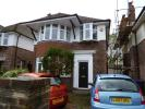 Detached property to rent in George V Avenue, Worthing
