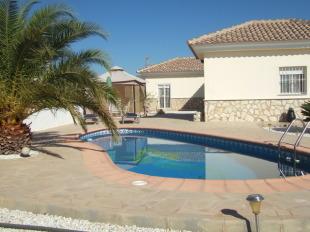 Detached Villa for sale in Andalusia, Almer�a...