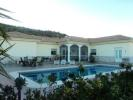 Detached Villa for sale in Andalusia, Almer�a...