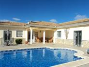 3 bedroom Detached Villa for sale in Andalusia, Almer�a...