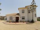 Detached Villa for sale in Andalusia, Almer�a, Albox