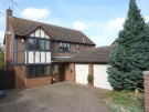 Detached house in Mountbatten Drive...
