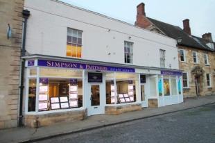 Simpson & Partners, Thrapstonbranch details