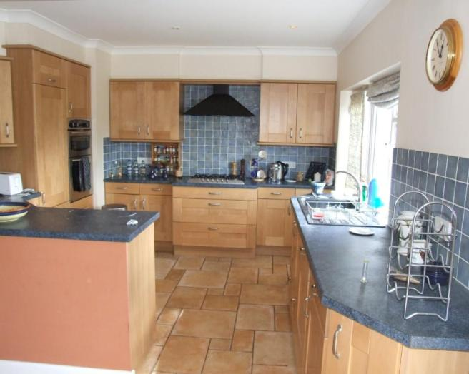 Tiles kitchen design ideas photos inspiration for Kitchen ideas rightmove