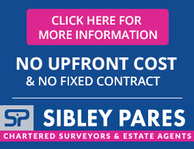 Get brand editions for Sibley Pares LLP, Maidstone