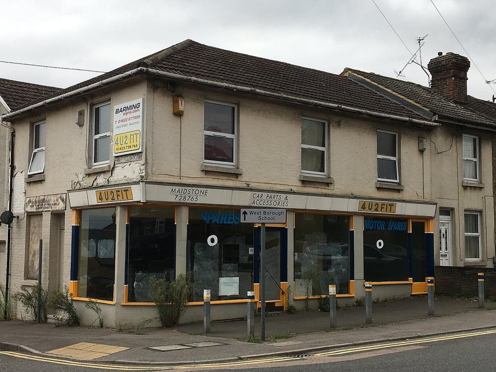Commercial Property For Sale In Tonbridge Road Barming