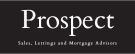 Prospect, Lee-On-The-Solent branch logo