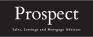 Prospect, Lee-On-The-Solent logo