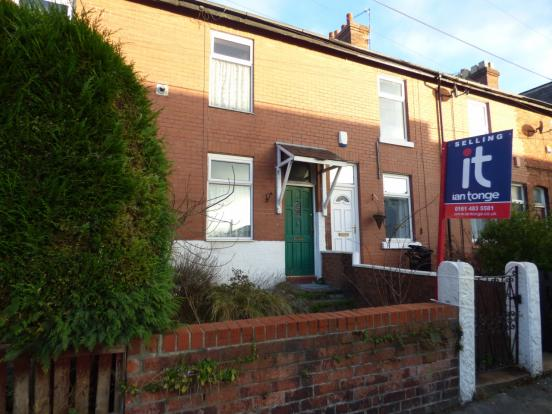 Ian Tonge Property Services Limited Great Moor