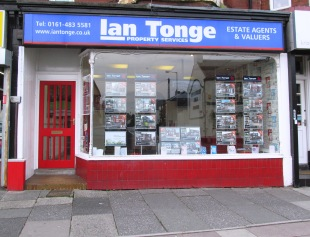Ian Tonge Property Services Limited, Great Moorbranch details