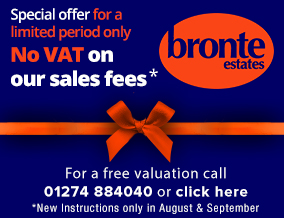 Get brand editions for Bronte Estate Agents, Queensbury