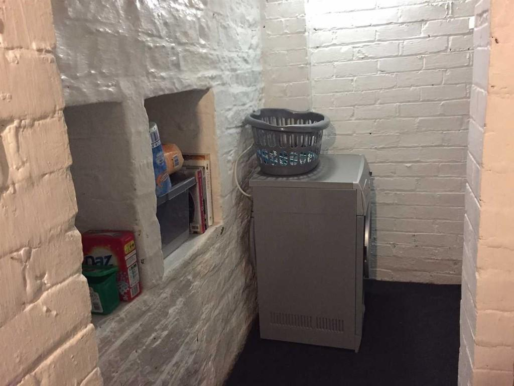keeping cellar
