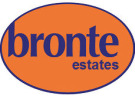 Bronte Estate Agents, Queensbury logo