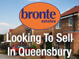 Bronte Estate Agents, Queensbury