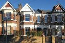 4 bed Terraced home for sale in Crediton Road, London...