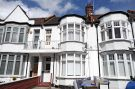 5 bedroom Terraced property for sale in Hanover Road, London...