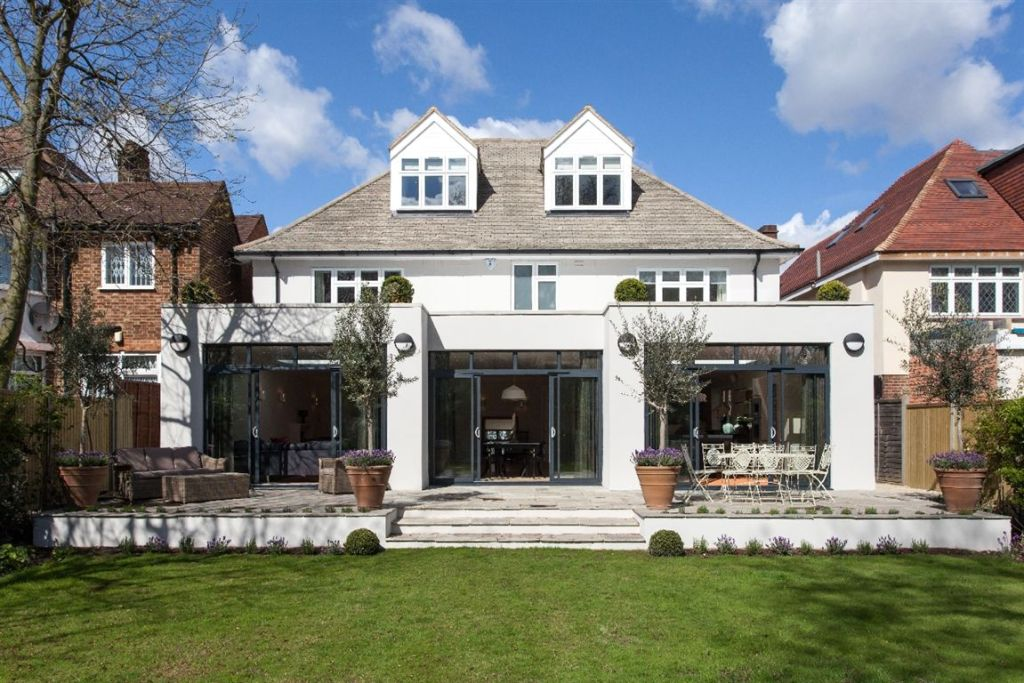 6 bedroom house for sale in Manor House Drive, Brondesbury Park ...