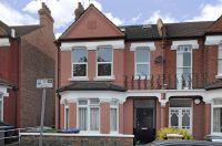 Apartment for sale in Cranhurst Road, London...