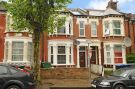Terraced property in Tunley Road, London, NW10