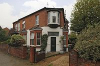 Terraced house for sale in Roundwood Road, London...