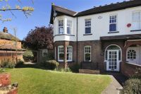 semi detached property in Southdown Road...