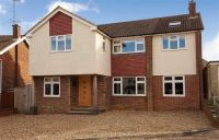 4 bedroom Detached house in Harpenden Rise...