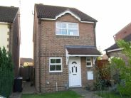 2 bedroom Detached property in Jupiter Gate, Stevenage...