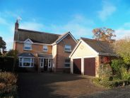 4 bedroom Detached house for sale in Chancellors Road...