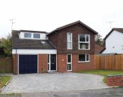 5 bedroom Detached property in Granby Road, Stevenage...