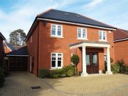5 bedroom Detached house for sale in Nycolles Wood, Stevenage...