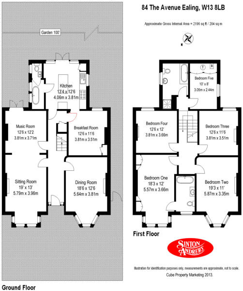 House architectural plans uk