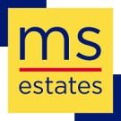 M-S Estates, Nottingham logo