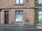 Flat in Main Street, Auchinleck...