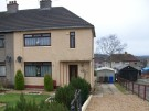3 bedroom semi detached property in Mcqueen Avenue, Cumnock...