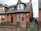 3 bed semi detached home in Barrhill Terrace...