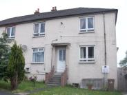 2 bed Ground Flat for sale in Broom Crescent...
