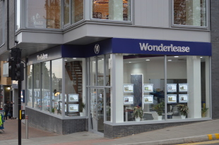 Wonderlease Ltd, Londonbranch details