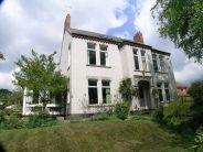 Detached home for sale in Beverley Road...