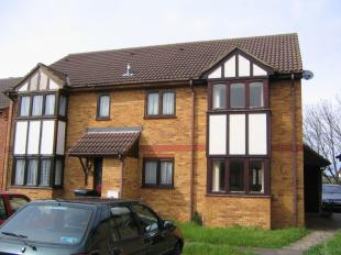Biggleswade Cluster House to rent