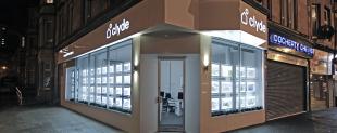 Clyde Property, Shawlandsbranch details