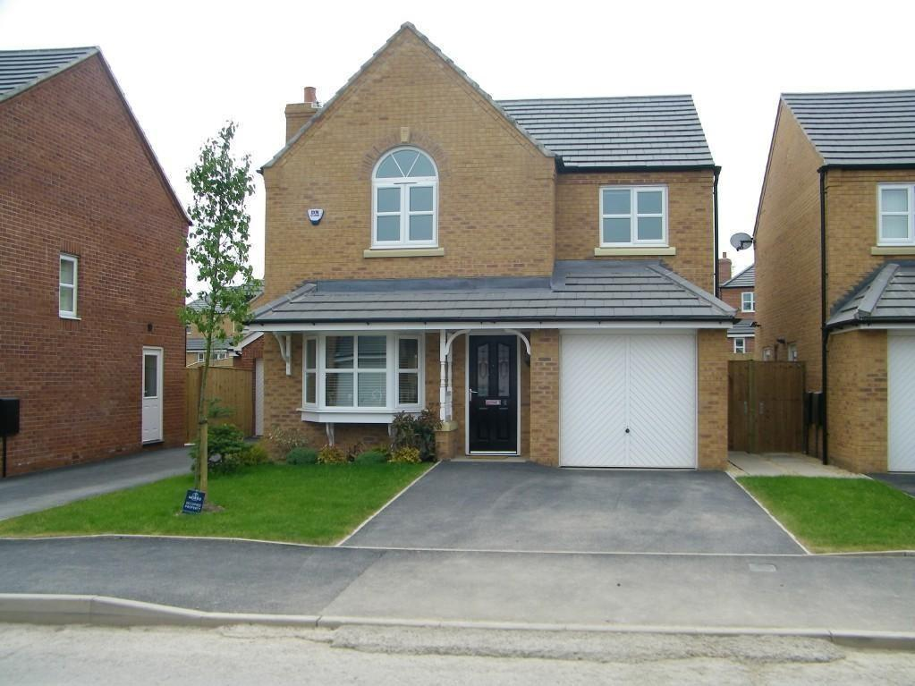4 Bedroom Detached House For Sale In Lord Lane The Grange