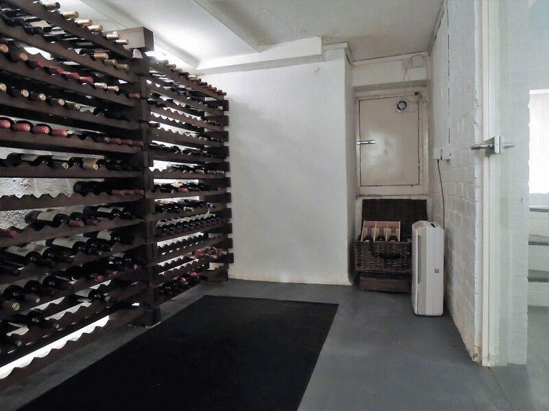 Cellar - wine ...