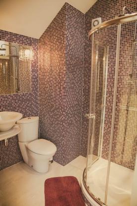 Annexe Shower ...